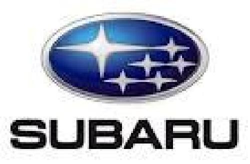Subaru velgen