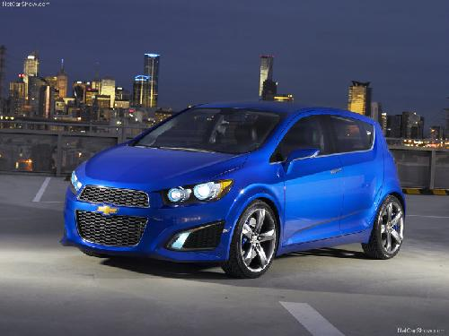 Naias Chevrolet Aveo Rs Concept together with Chevrolet Sonic Pic X in addition Chevrolet Sonic Hatch further  besides Chevrolet Sonic Z Spec Concept. on 2013 chevrolet sonic rs