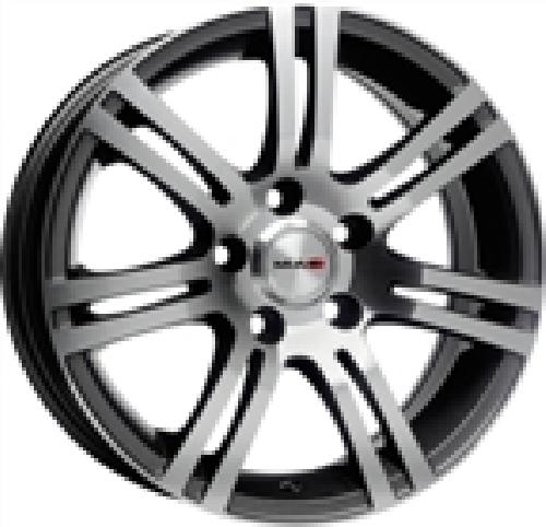 Chevrolet Epica Velgenlandnl Lichtmetalen Velgen En Banden