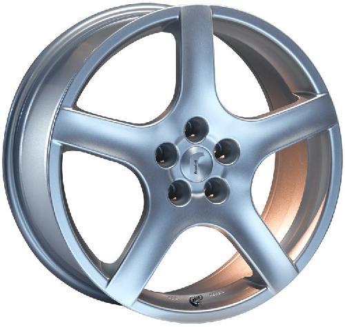 Mazda 5 Sportvelg Rondell
