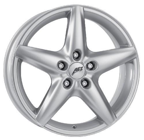 Mazda MX 3 -AEZ Raver 17 inch