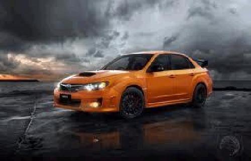 Subaru auto2