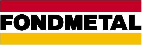 Fondmetal logo