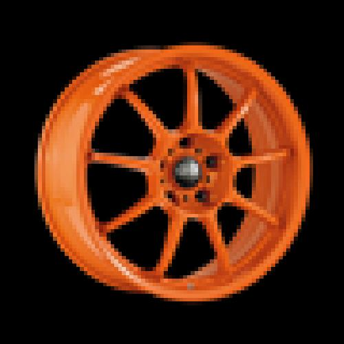 OZ velg oranje