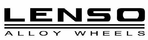 Lenso logo