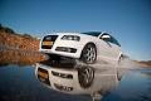 Goodyear onder Audi