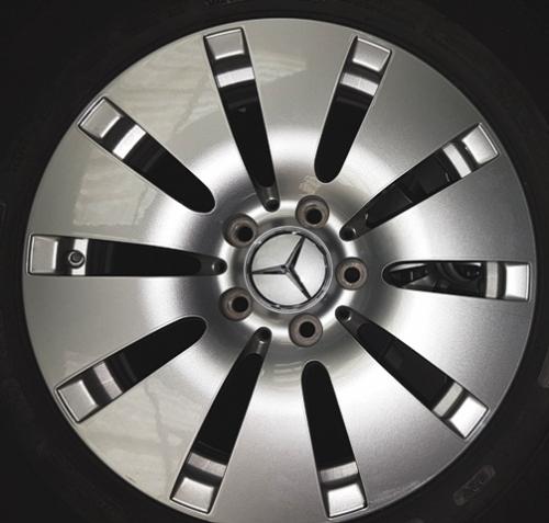A2054010000  origineel Mercedes DEMO